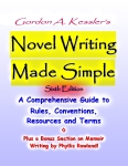 THE Book for Novel Writers!