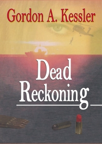 DEAD RECKONING Kindle EBook only $2.99!