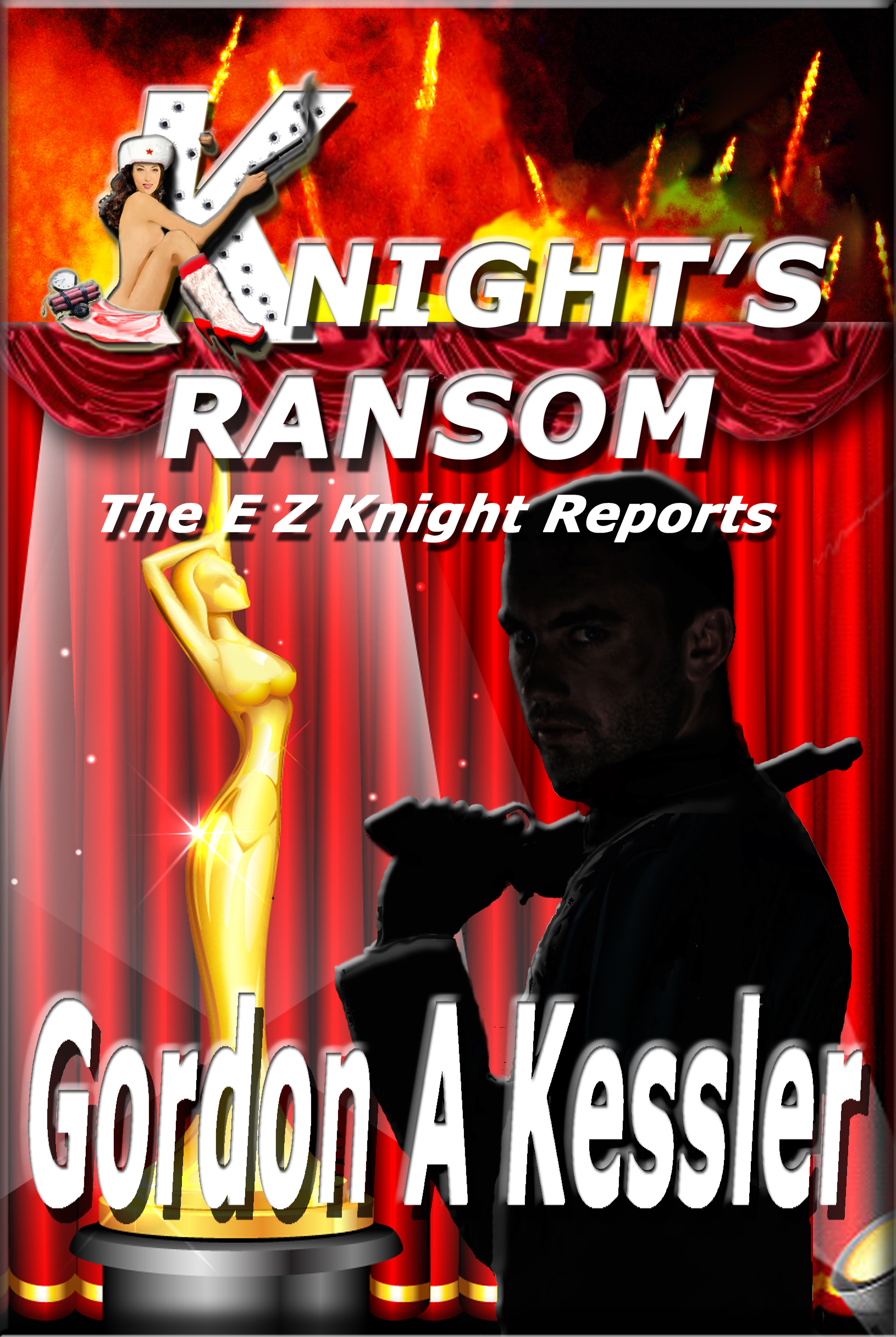 Book reports on the the first knight