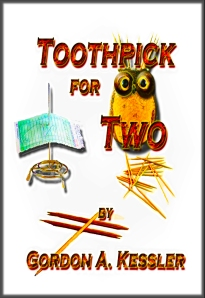 Toothpick for Two