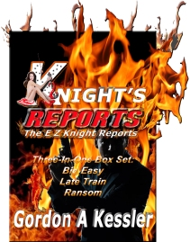Knight's Reports Bundle4-13-13