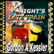 Knight'sLateTrain AudioBook