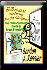 EBook Novel Writing Made Simple! 6-27-13