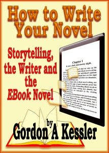 How to Write Your Novel 6-26-13