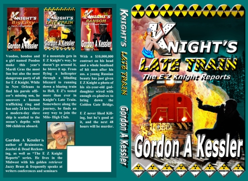 Knight'sLateTrain CS 2-20-14